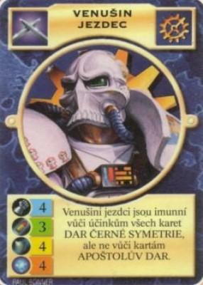 Dtonline Cz Katalog Karet Doom Trooper Venusin Jezdec